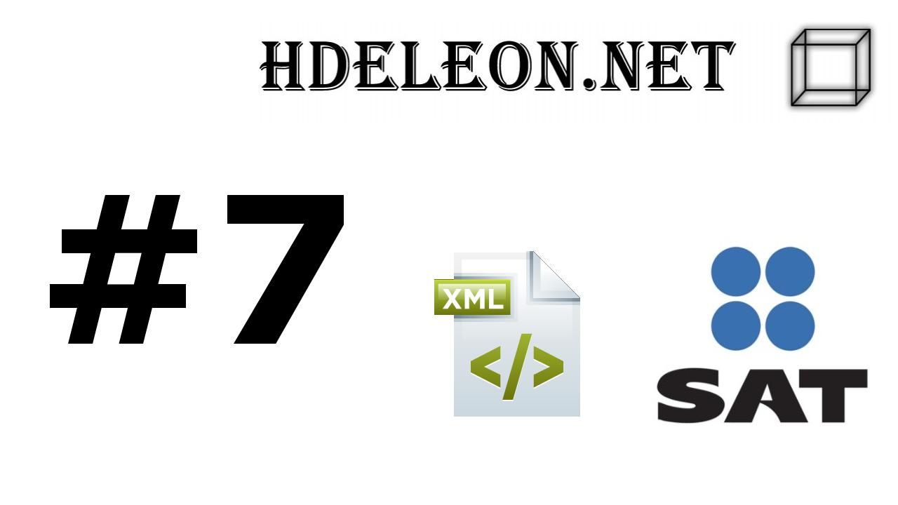 No depender de internet para obtener cadena original cfdi 3.3 facturación electrónica C# .Net #7