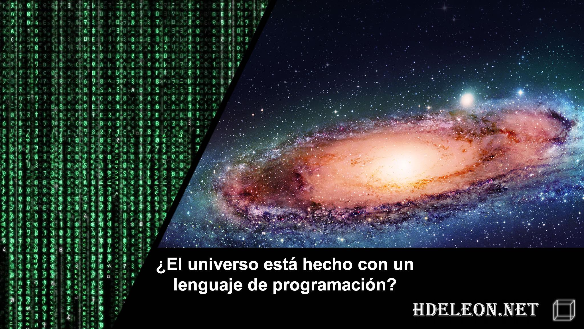 ¿El universo está hecho con un lenguaje de programación?, Conjunto de Mandelbrot