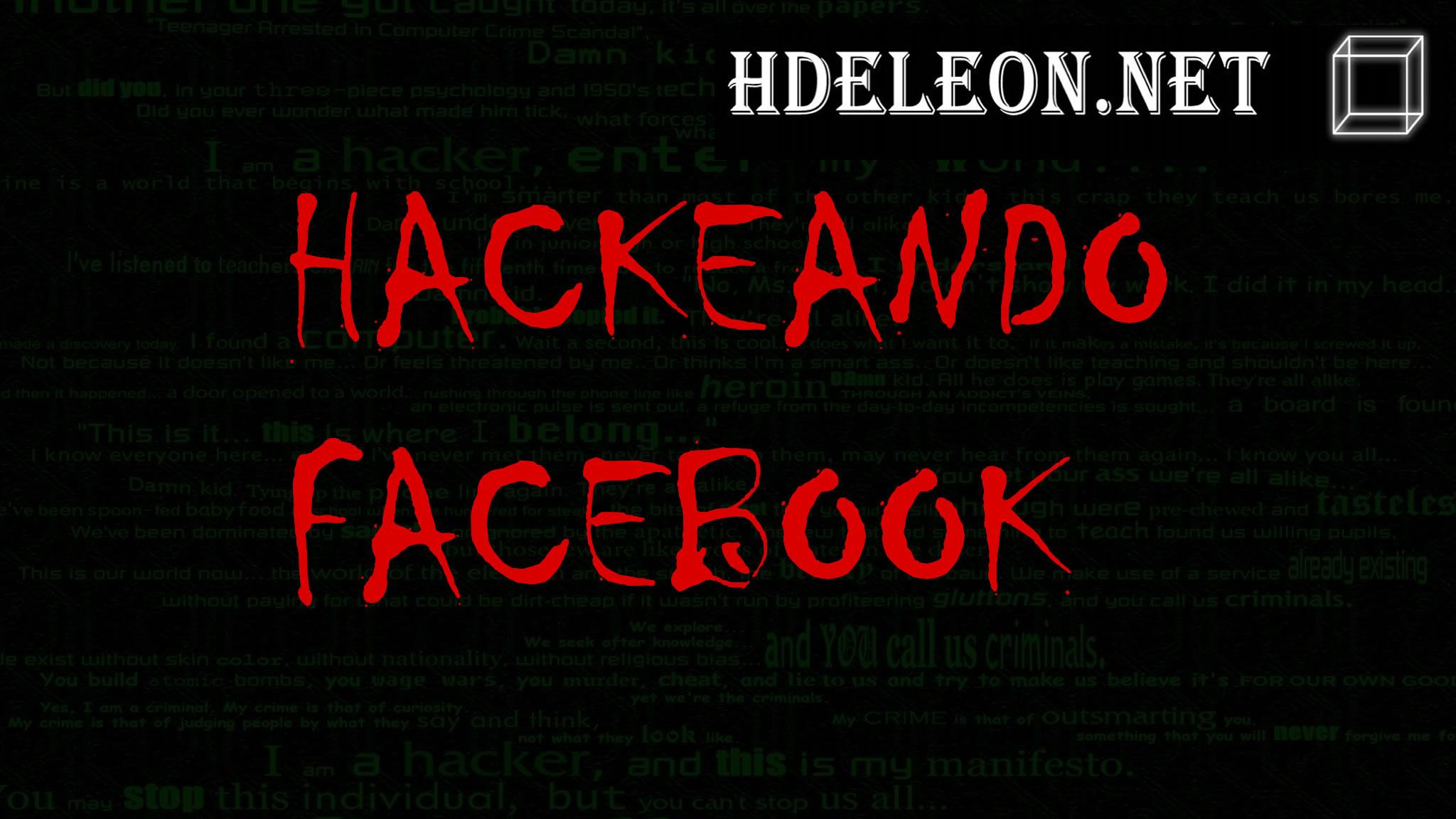 ¿Cómo hackear Facebook?, te mostrare que es posible gracias al hackeo masivo del 28 de septiembre.
