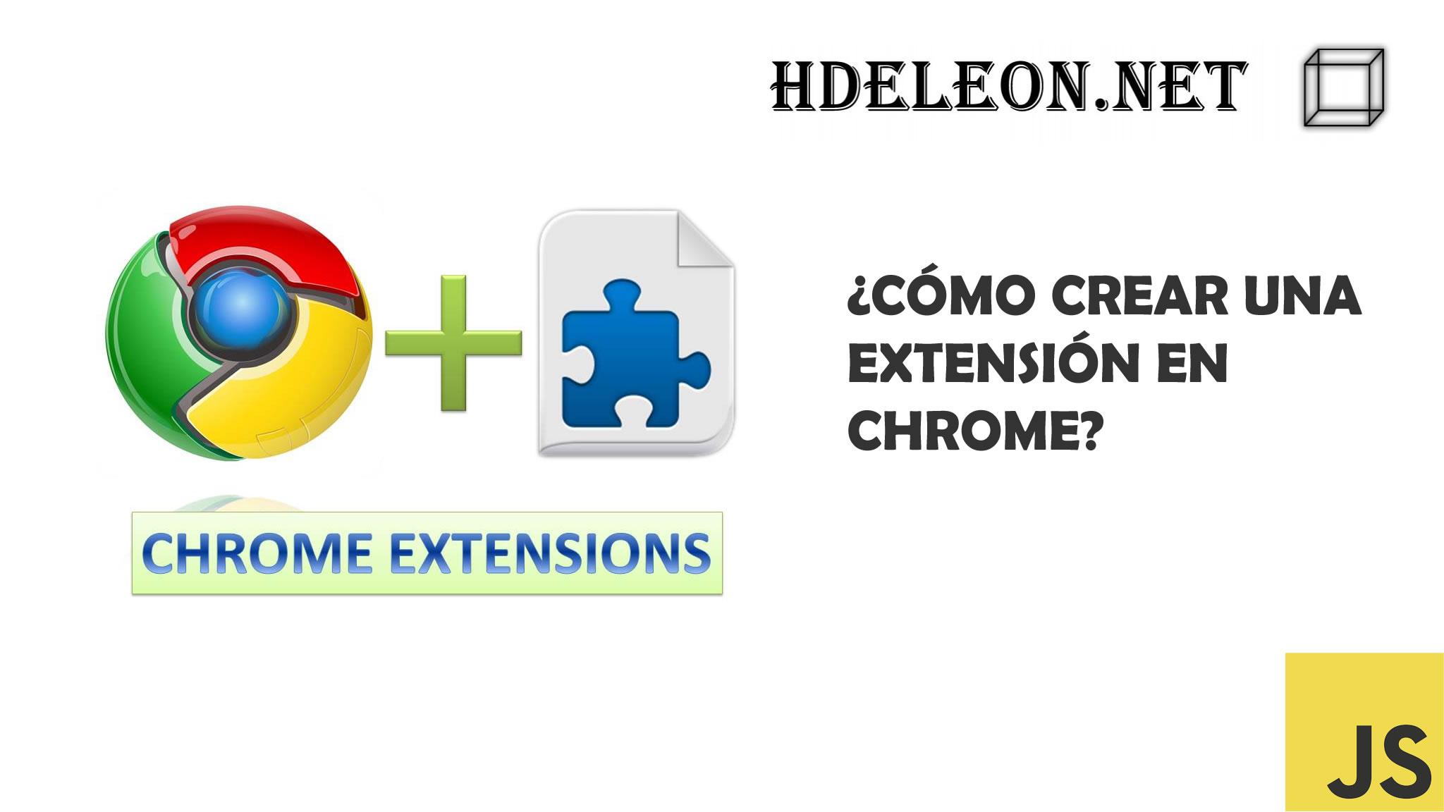 ¿Cómo crear una extensión para el navegador Chrome?, Extensión para checar todos los checkbox