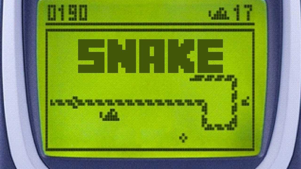 Código fuente gratis del videojuego Snake en C# .Net, juego de la víbora