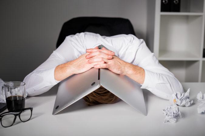 ¿Cómo superar la frustración al programar?