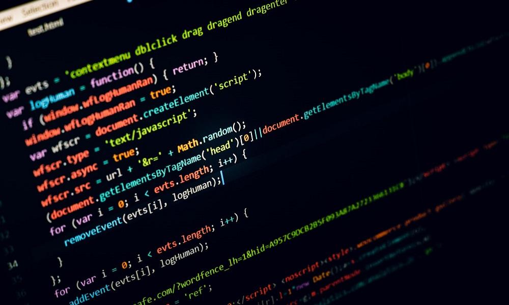 Siempre hay varias maneras de programar una solución