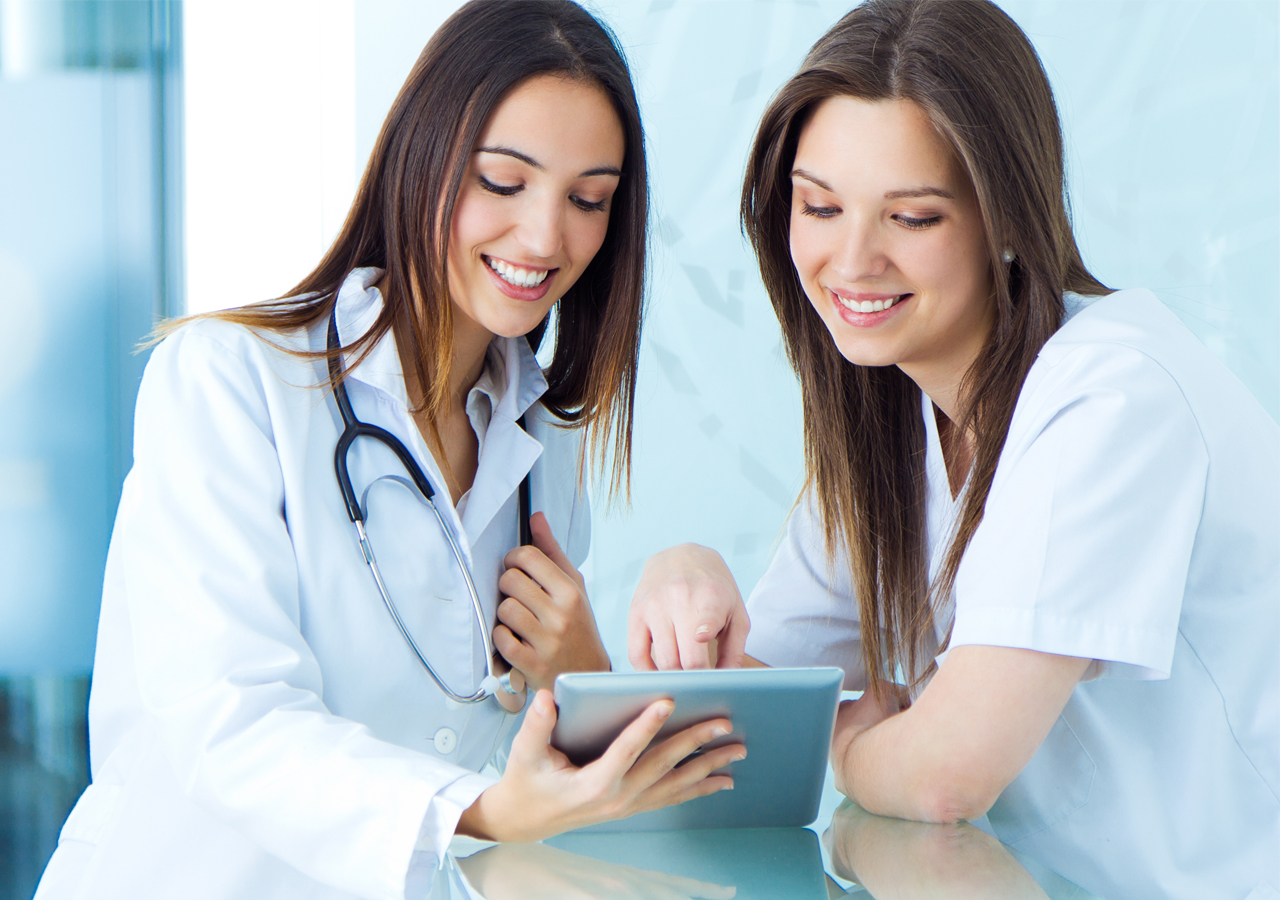 Check up to doctors regularly for healthier life