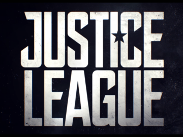 Justice League Title