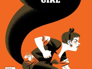 Squirrel Girl Comic Cover