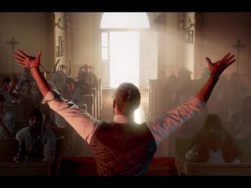 Far Cry 5 Priest