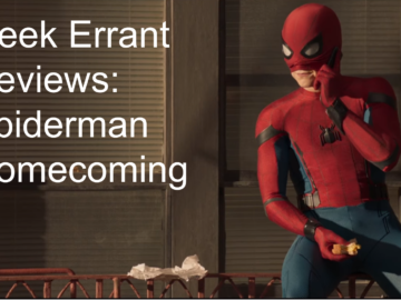 Spiderman Homecoming Review