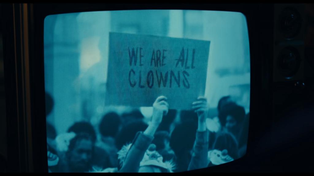 Joker Movement
