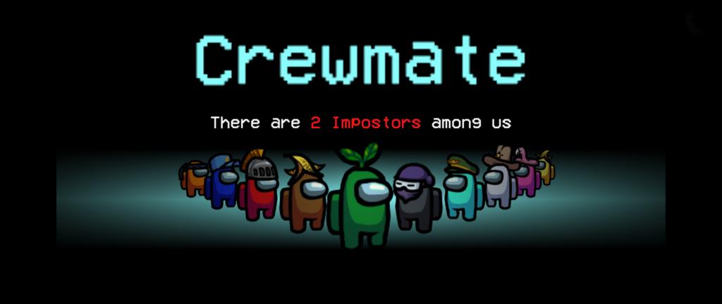 Among Us Crewmate