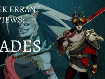 Hades Title