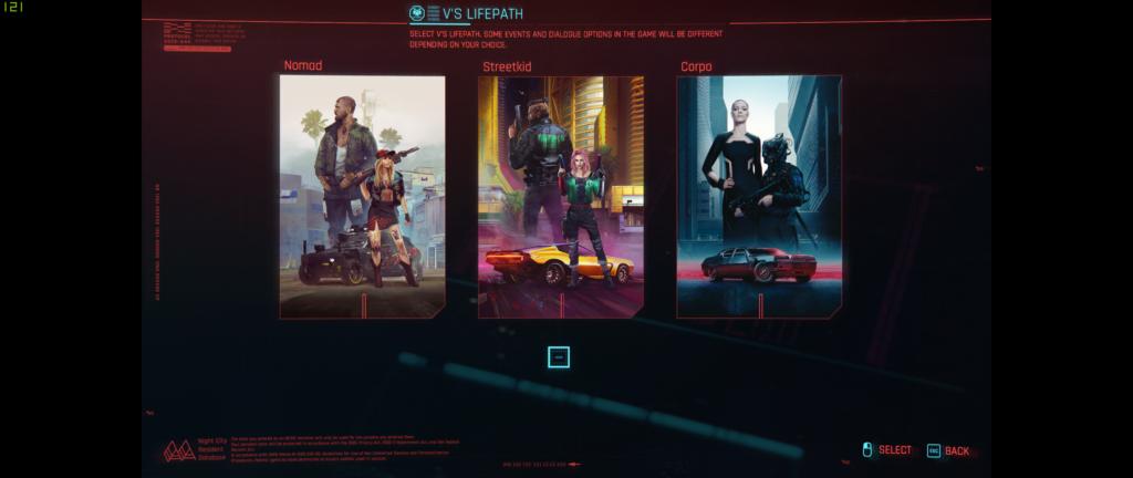 Cyberpunk Backgrounds