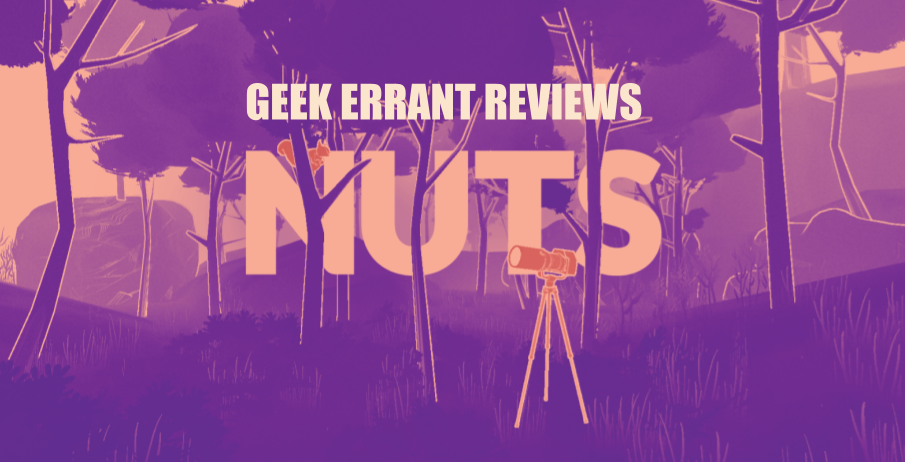 NUTS Title