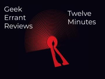 Twelve Minutes Title
