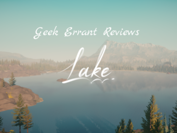 Lake Title