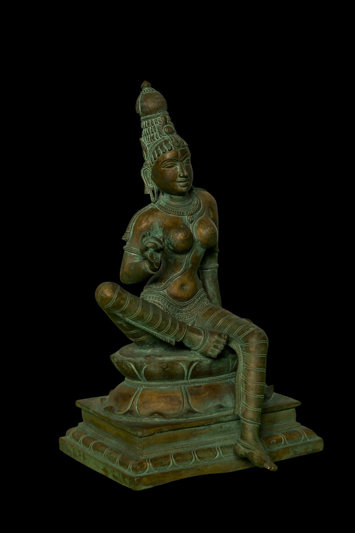 Boga Sakthi 10 Inch- Right View