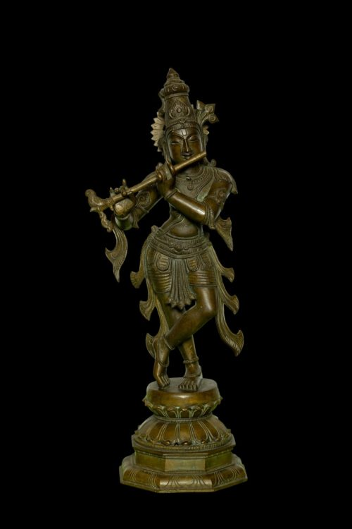 Krishna 16 Inch- Front View