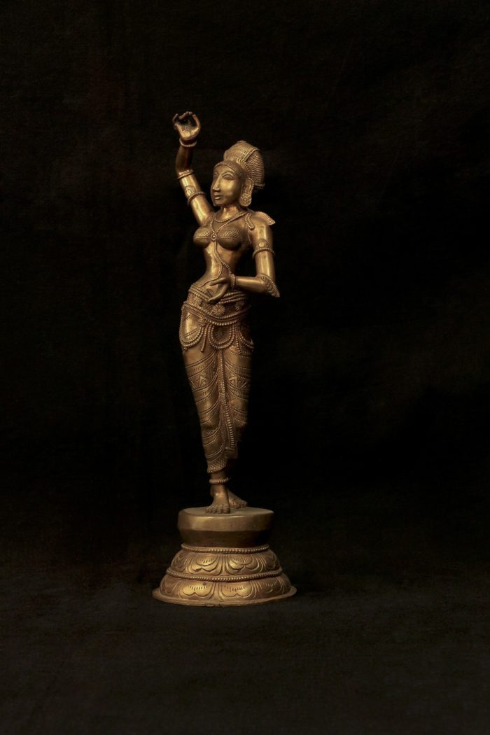 Apsara 16 Inch- Left View