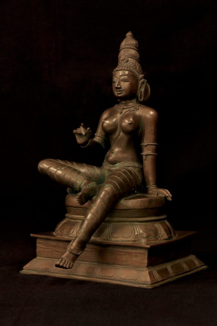 Boga Sakthi 21 Inch- Left View
