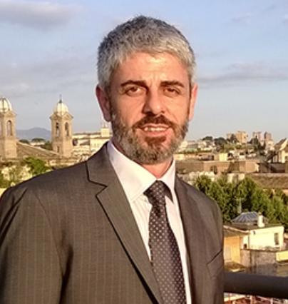 Giancarlo Burei