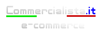 Commercialista.it ecommerce
