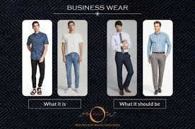 Easy Fashion Tips for Men 2020 The Fashion Wolf