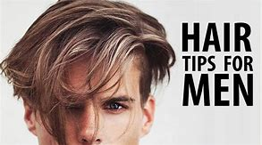 How to Have Healthy HAIR for Men