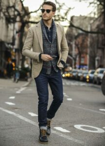 Styles for men Clothes for man