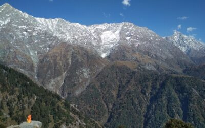 Triund Trekking | A Journey to Heaven 2020