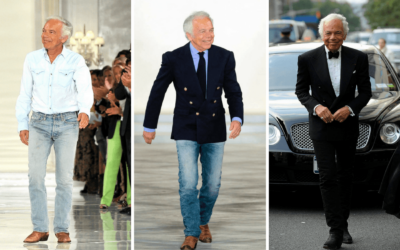 How to Dress your Age? Styles for men 2020 The Fashion Wolf