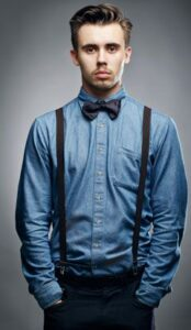 underrated fashion accessories for men bow ties
