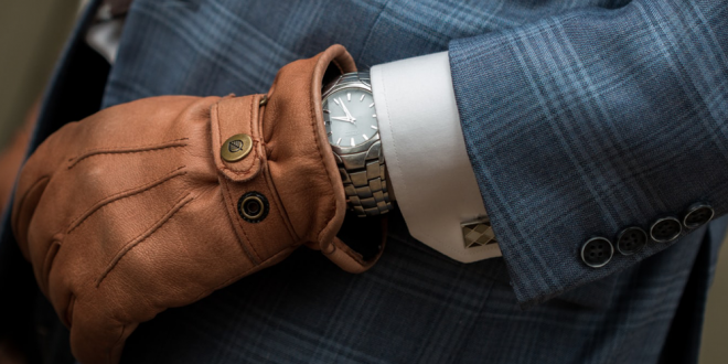 Most Underrated Fashion Accessories for Men 2020