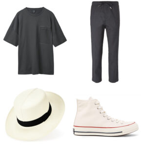summer casual fashion in budget