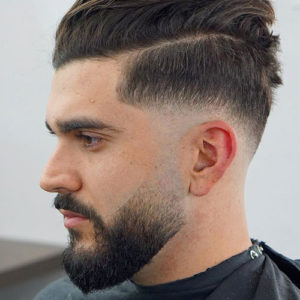 beard fade best beard styles for men