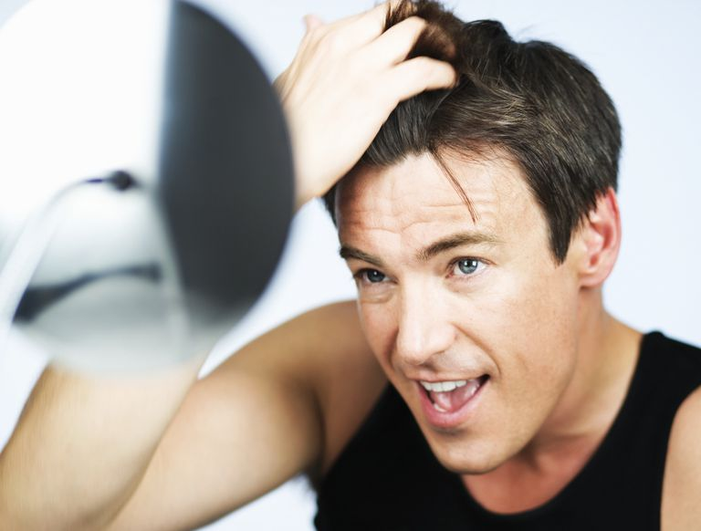 13 Healthy Mens Hair Habits for Daily routine 2020!
