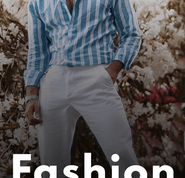 Mens Casual Fashion for Spring 2020 | The Fashion Wolf