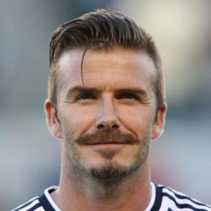 long beard styles david beckham