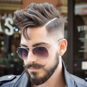 long best beard styles for men