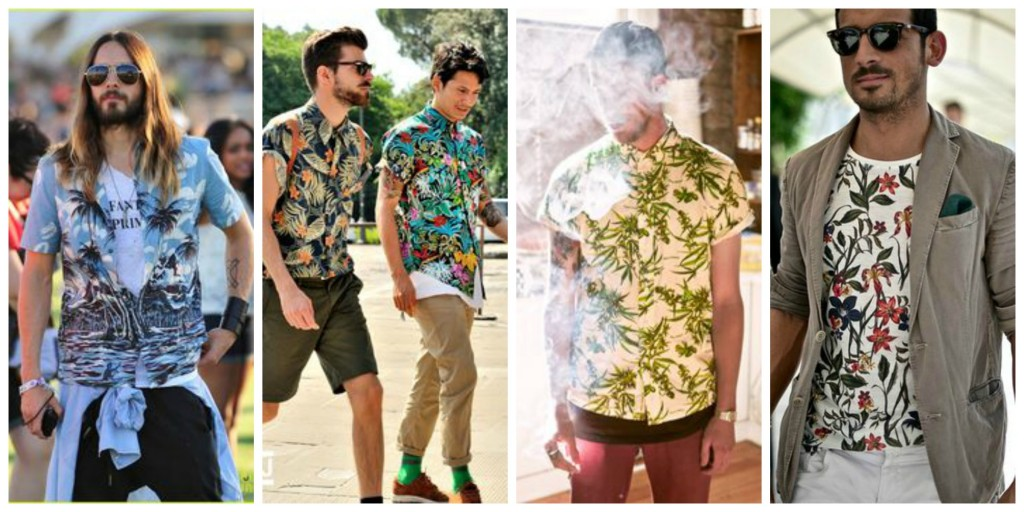 How to Style Hawaiian Shirts for men this Summer 2020