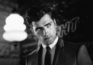 sean o pry hottest male models in the world