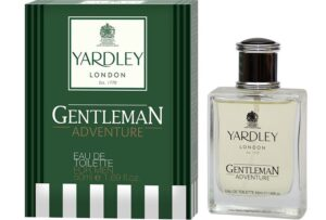 yardley best cologne for men