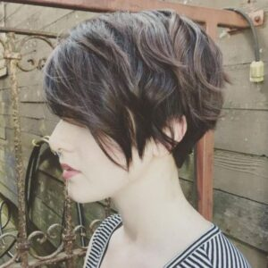 12 most fashionable pixie cut haircuts