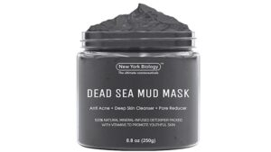 ready-made face mask for men