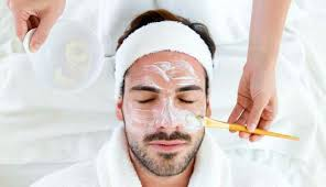 Face Mask for Men for Clear and Glowing Skin!