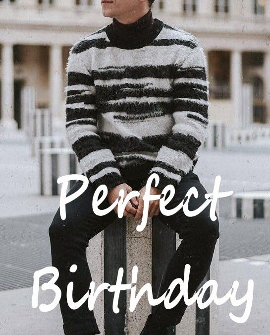 5 Perfect Birthday Outfits for Men 2020