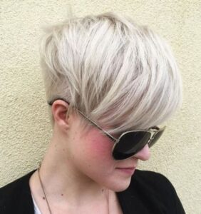 12 most fashionable pixie cut haircuts 2020