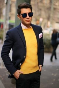 perfect birthday outfits for men