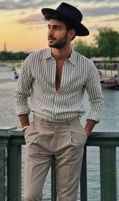 7 Stylish Summer Outfits Ideas for Men 2020