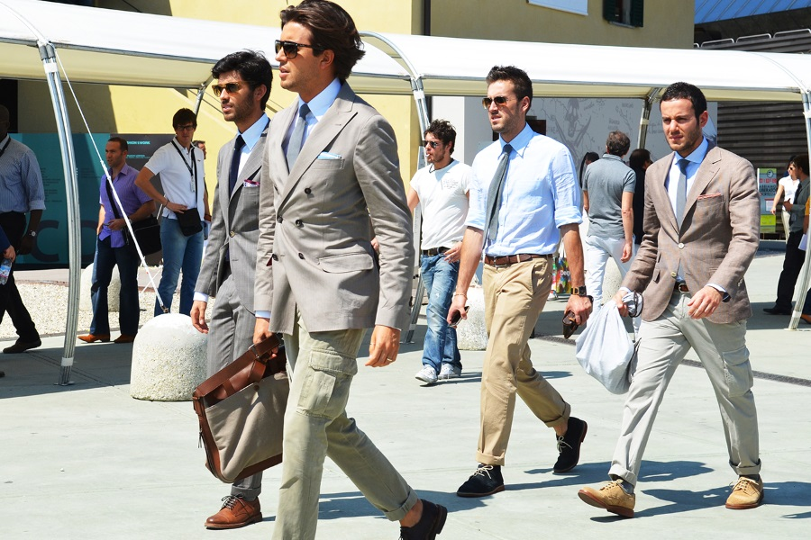 The Difference Between Formal and Semi Formal Attire for Men 2020