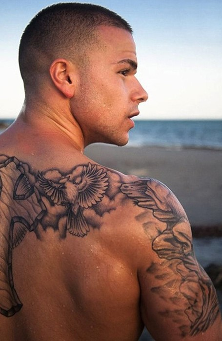 best tattoo designs and tattoo ideas for men